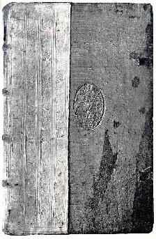 16世紀初頭の造本