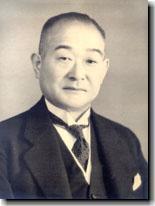 創立者 青木寅松